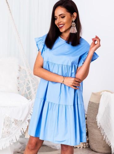 Sukienka BALI II - baby blue