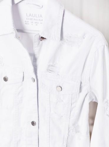 Katana RIDER - biała