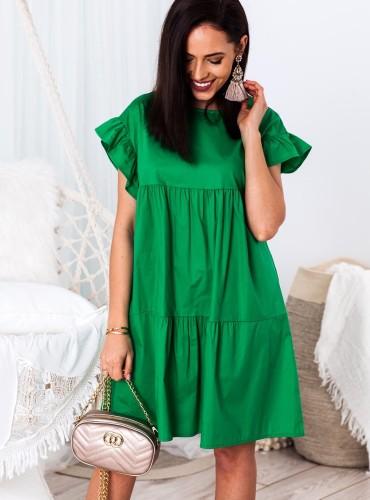 Sukienka BALI II - zielona
