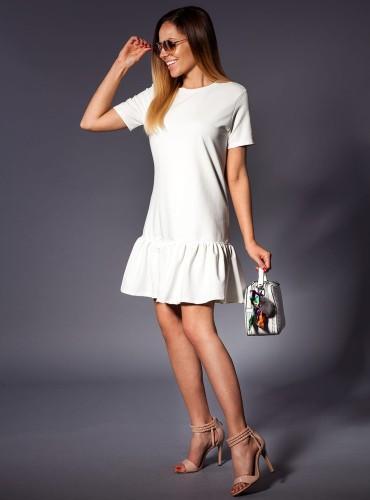 Sukienka EVA CREAM