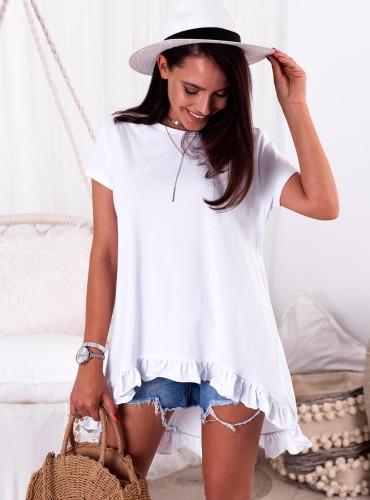 Bluzka ANADEIA - biała
