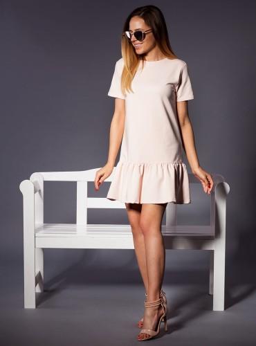 Sukienka EVA POWDER